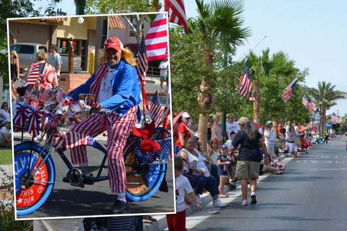 Special: Here's Your 2018 Damboree Parade Line-up!