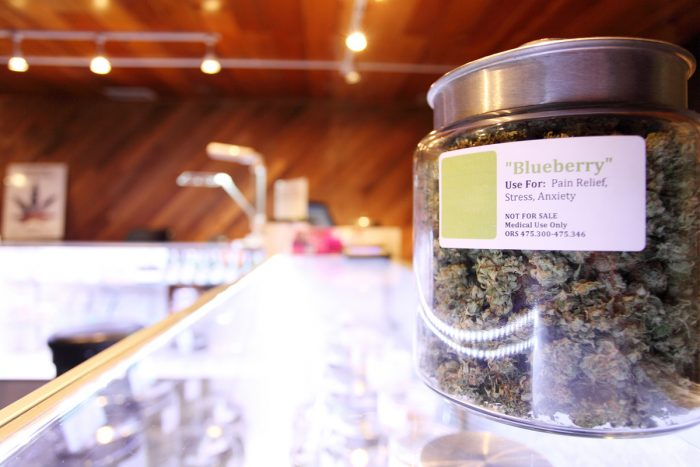 Ban on All Marijuana Establishments Extension Approved