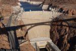 Jimmy Pershing Dam Shadow Boulder City, NV