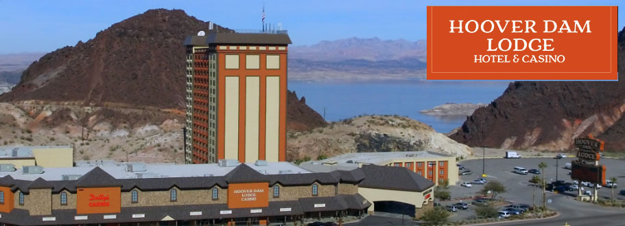 Hoover Dam Lodge, Boulder City, Nevada