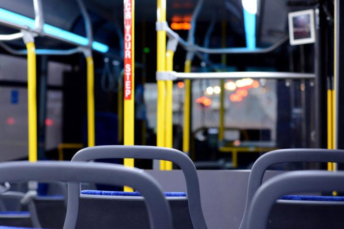 Commuter Alert: HDX Bus Rider Travel Affected
