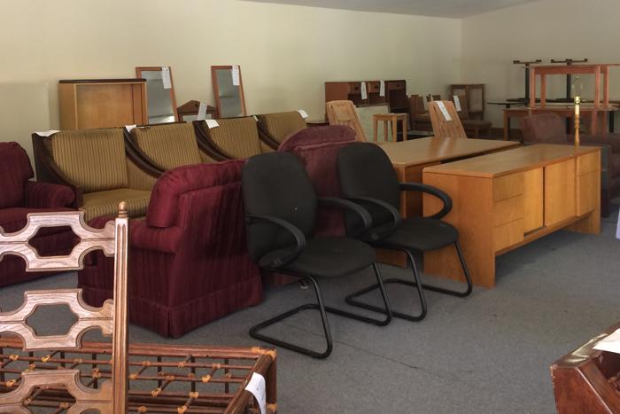 St Judes Expanded Thrift Store Boulder City, NV