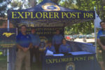 Boulder City, NV Explorer Unit