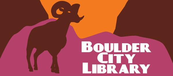 Boulder City Library ~ Maintenance Manager