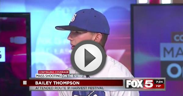 Thompson Video