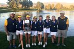 Girls Golf Champions Boulder City, Nevada