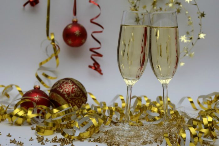 New Year's Eve Roundup