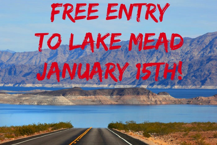 Events at Lake Mead for January 2018