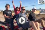 Rail Explorers Grand Openning Boulder City, NV