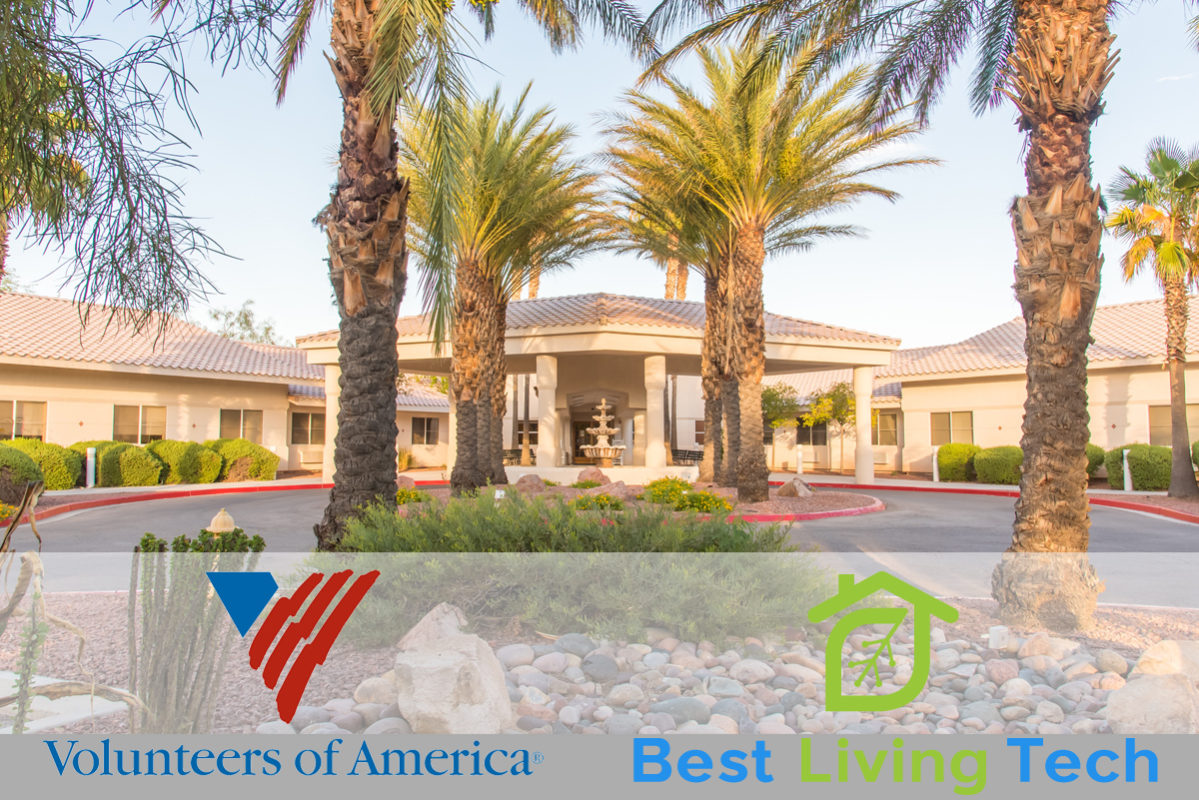 Homestead and BestLivingTech, Boulder City, Nevada