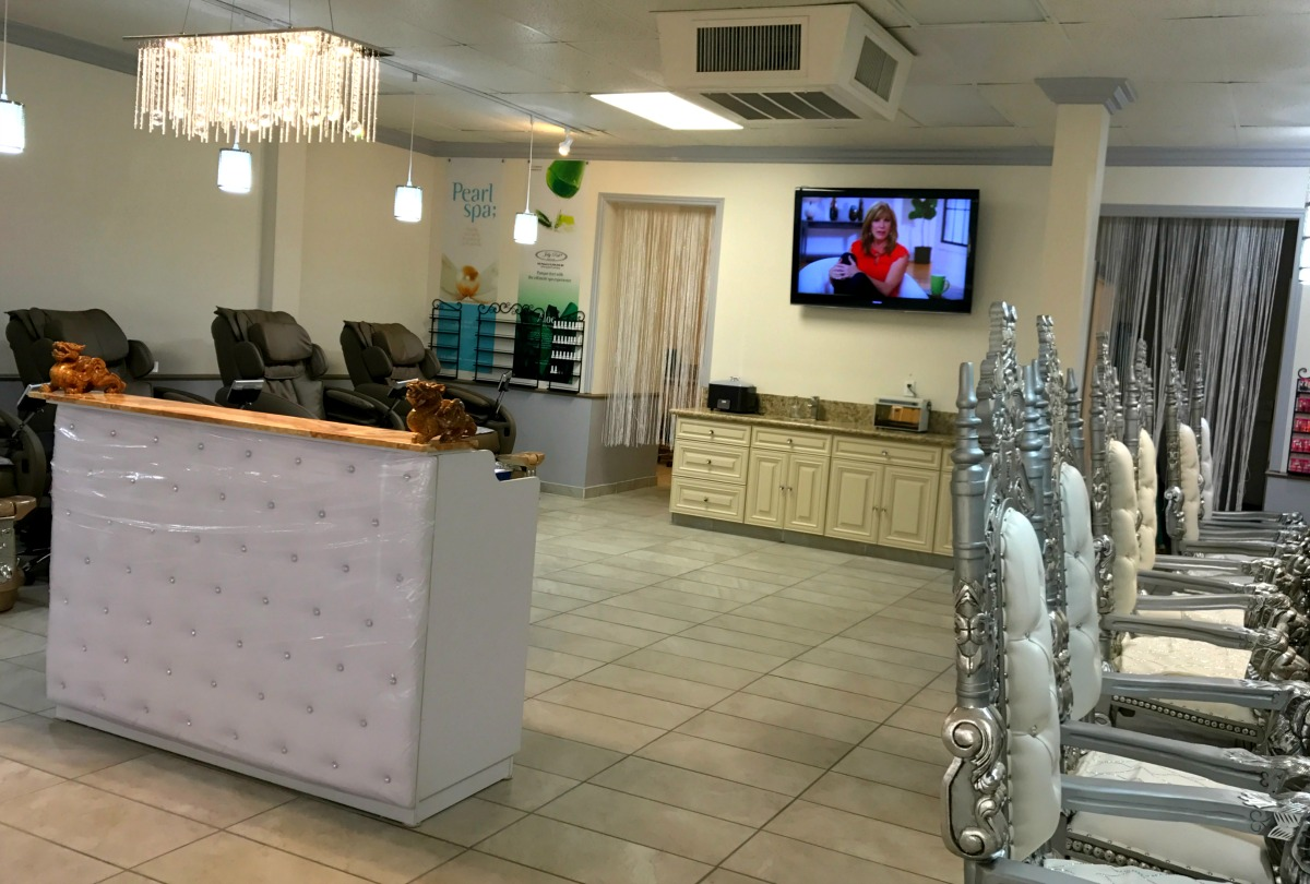 New Business: Royal Nails & Spa Opening March 8th, 2018! - Boulder ...