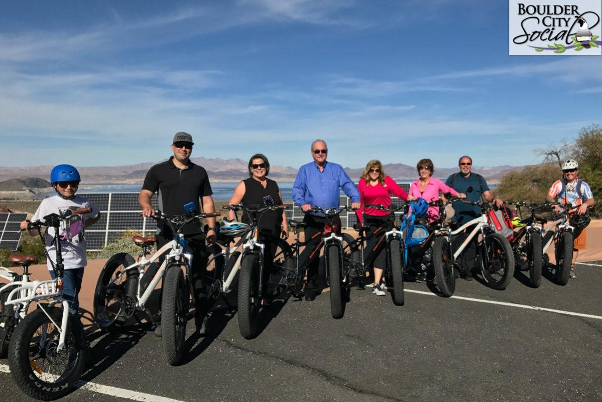 Sin City Bikes Coming Soon Boulder City, NV
