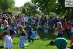 Annual Ester Egg Hunt Boulder City, Nevada