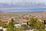 Boulder City, Nevada Ranked Safest in State