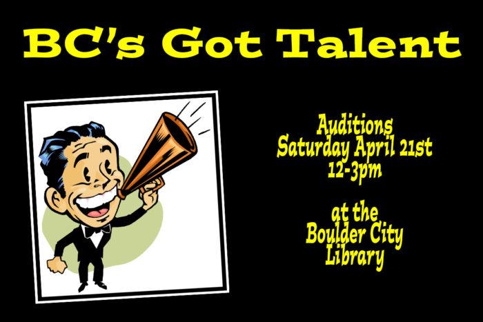 BC's Got Talent Auditions – April 21st
