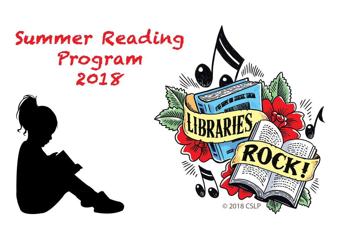 Library May Events Boulder City, Nevada