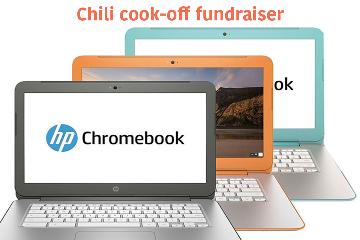 Chili Cook Off Chromebooks Boulder City, NV