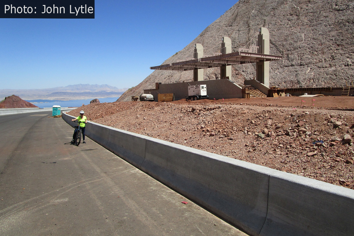 Fan Photo John Lytle Interstate11 Boulder City, NV