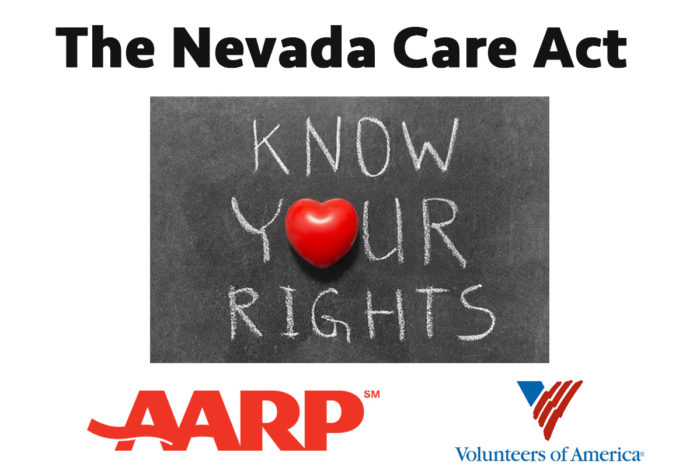 Homestead Event Care Act Boulder City, NV