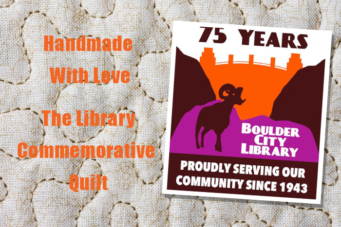 Library Events June Boulder City, Nevada
