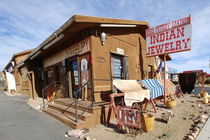 DE Trading Post Boulder City, NV