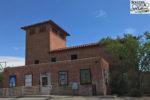 Historic Building Roof Donation Boulder City, NV