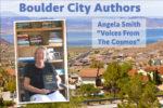 Local Authors Angela Smith Boulder City, Nevada
