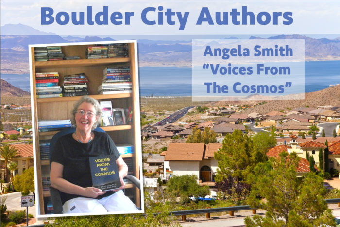 Local Authors: Meet Angela Smith
