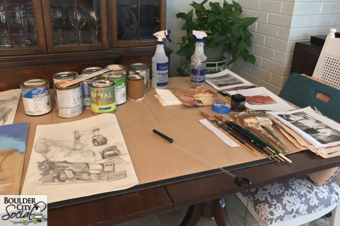 MuralWorkspace