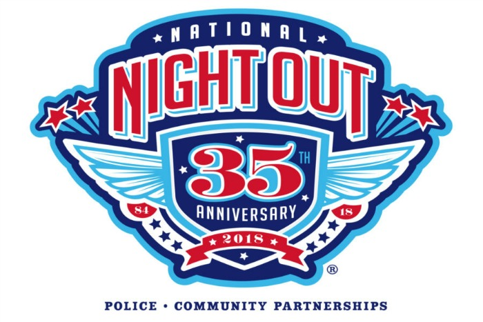 National Night Out 2018 Boulder City, Nevada