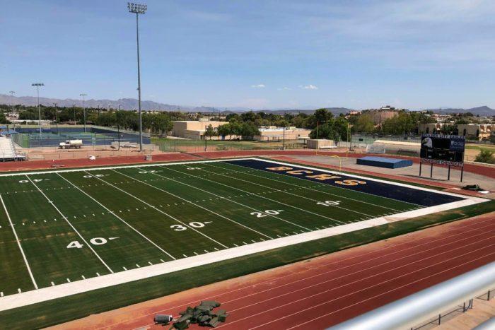 BCHS Fall Athletic Calendar for 2018