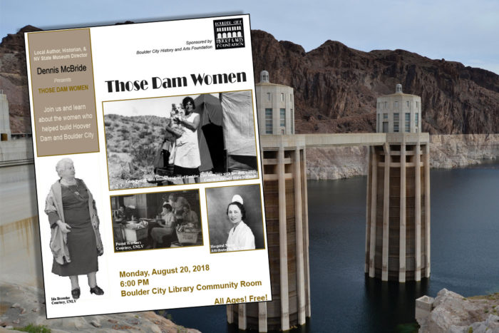 Those Dam Women – A Historical Perspective