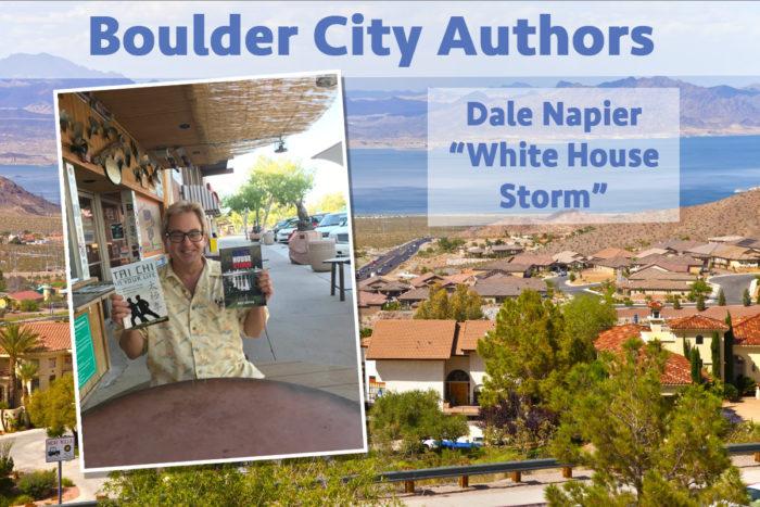Local Authors: Meet Dale Napier