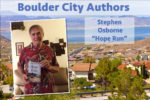 BC Authors Steve Osborne Boulder City, NV
