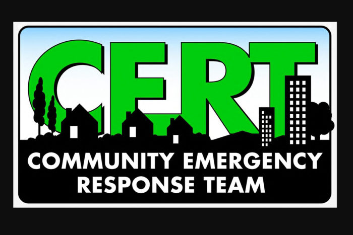 CERT Training Offered to the Public