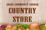 Grace Community Church Country Store Boulder City, NV