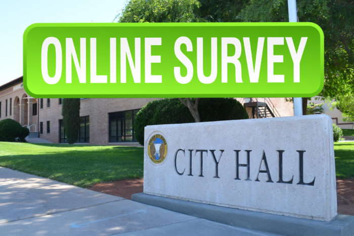City Request Residents Complete This Important Strategic Planning Survey