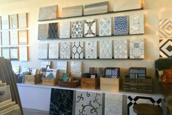 Showroom M Tile & Design Boulder City, NV