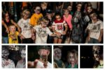 Zombie Walk Collage Boulder City, NV