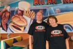 New Owners A&W Boulder City, Nevada