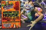 Tom Devlin Haunted House Boulder City, Nevada