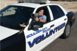 Volunteer Police Boulder City, Nevada