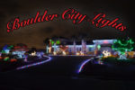 Boulder City Lights Boulder City, Nevada