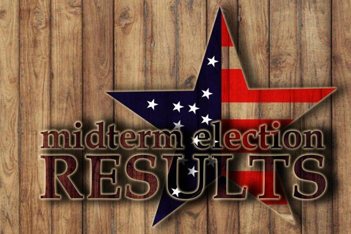 MidTerm Election Results Boulder City, Nevada
