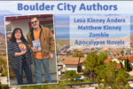 Local Authors Lesa Matthew Boulder City, NV