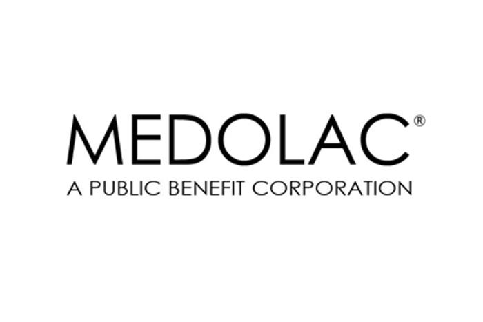 Medolac 2 Logo Lg, Boulder City, NV