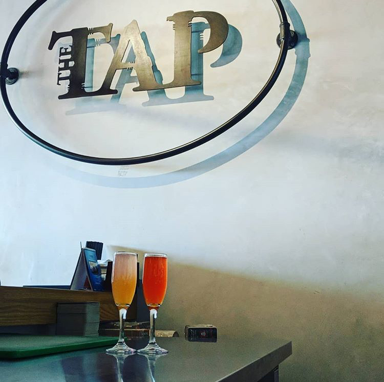 The Tap Bottomless Mimosas Boulder City, NV