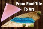 Historical Society Art Tiles Boulder City, Nevada