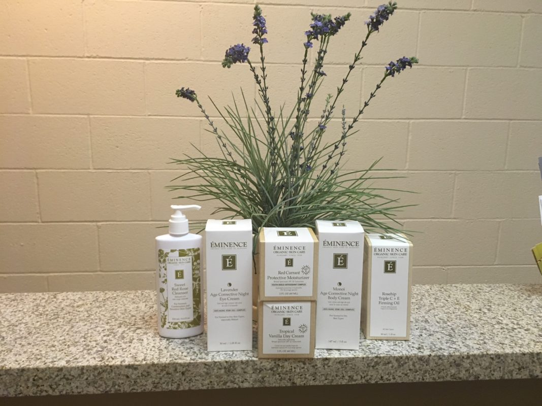 Healing Hands Esthetics products Boulder City, NV