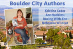 Local Authors Kristine Sader Boulder City, Nevada